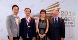 Việt Nam được vinh danh tại giải thưởng Kiến trúc sư nổi bật châu Á