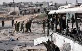 Nổ lớn ở Aleppo, Syria làm hàng chục người thương vong