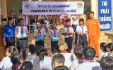 Giáo dục ý thức tiết kiệm điện từ trong học đường