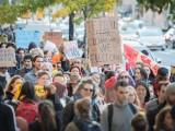 Làn sóng biểu tình phản đối Tổng thống đắc cử Trump vẫn lan rộng