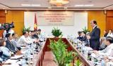 Tổ công tác của Thủ tướng yêu cầu làm rõ 8 vấn đề tại Bộ Công Thương