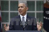 Tổng thống Mỹ Barack Obama thúc giục giảm nợ cho Hy Lạp