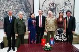 Đẩy mạnh quan hệ hữu nghị truyền thống đặc biệt Việt Nam-Cuba