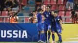 VL World Cup 2018 khu vực châu Á: Thái Lan bất ngờ hòa Australia