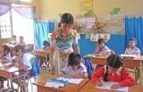 Nâng cao chất lượng phổ cập giáo dục, xóa mù chữ
