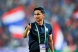 Kiatisak: Bảo vệ ngôi vương AFF Cup là nhiệm vụ quan trọng
