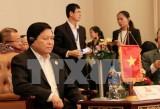 Việt Nam dự Hội nghị Hẹp Bộ trưởng Quốc phòng ASEAN tại Lào