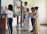 Làm theo gương Bác tạo sự chuyển biến rõ nét về chất lượng giáo dục toàn diện