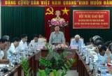 Nâng cao chất lượng thông tin đối ngoại khu vực miền Trung-Tây Nguyên
