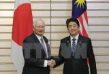 Nhật Bản, Malaysia khẳng định lập trường chung về Biển Đông