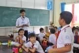 Người thầy - Thần tượng của học sinh vùng sâu