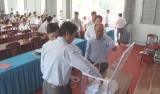 Thủ Thừa: Giới thiệu nguồn quy hoạch cán bộ nhiệm kỳ 2020-2025