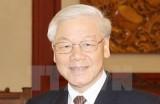 Tổng Bí thư Nguyễn Phú Trọng sẽ thăm hữu nghị chính thức Lào