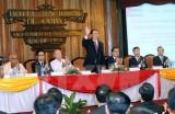 Chủ tịch nước Trần Đại Quang dự Diễn đàn doanh nghiệp Việt Nam-Cuba