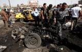 Iraq: Đánh bom xe tại đám cưới làm gần 50 người thương vong