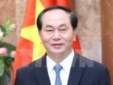 Chủ tịch nước dự Diễn đàn hợp tác kinh tế châu Á-TBD 24 tại Peru