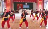 Năm 2017: Hội Người cao tuổi huyện Cần Giuộc phấn đấu phát triển mới 1.000 hội viên
