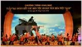 """Khai mạc Tuần """"Đại đoàn kết các dân tộc-Di sản văn hóa Việt Nam"""""""