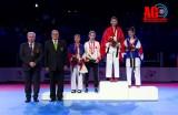 Hồ Thị Kim Ngân đoạt huy chương vàng Taekwondo trẻ thế giới