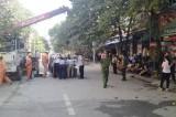 Thêm 1 người tử vong trong vụ nổ bốt điện Hà Đông