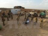 Chỉ huy IS bị tiêu diệt trong cuộc không kích ở Đông Afghanistan