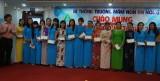 Cty TNHH Tập đoàn An Nông họp mặt Ngày Nhà giáo Việt Nam