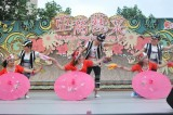 Hãnh diện với múa ô, khèn Việt Nam tại giao lưu nghệ thuật châu Á 2016