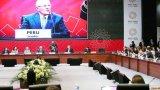 Chủ tịch nước Trần Đại Quang dự lễ bế mạc Hội nghị cấp cao APEC 2016