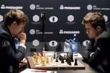 Tranh chức Vô địch Cờ vua Thế giới: Hai đấu thủ hòa liên tiếp 7 ván