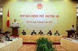 Chính thức thông báo dừng dự án điện hạt nhân Ninh Thuận