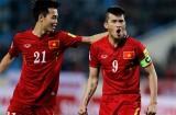 Lịch thi đấu bóng đá hôm nay 23/11: ĐT Việt Nam quyết đấu Malaysia
