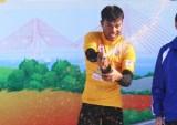 Đội VUS TP.HCM lập cú đúp ở Giải xe đạp Nam Kỳ Khởi Nghĩa