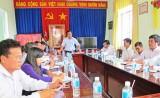 Xã Bình Tịnh đạt 19 tiêu chí nông thôn mới