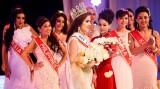 Britney Châu Nguyễn đăng quang Hoa hậu quý bà châu Á tại Mỹ