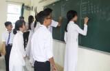 Nghiên cứu bài học - góp phần nâng cao chất lượng giáo dục