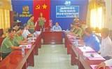 Cần Đước duy trì, phát triển phong trào Toàn dân bảo vệ an ninh Tổ quốc