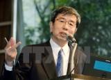 Chủ tịch ADB hối thúc Tổng thống đắc cử Mỹ tiếp tục theo đuổi TPP