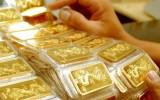 Giá vàng trong nước lội ngược dòng với thế giới