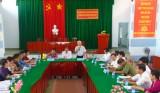 Long An - Lâm Đồng trao đổi kinh nghiệm xây dựng nông thôn mới