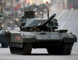 Nga sẽ trang bị máy bay trinh sát không người lái cho tăng Armata
