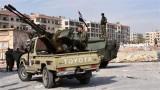 Quân đội Syria tái chiếm quận Masaken Hanano ở Đông Aleppo