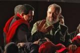Venezuela tuyên bố quốc tang 3 ngày tưởng nhớ Fidel Castro