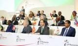 Chủ tịch nước kết thúc chuyến tham dự Hội nghị Cấp cao Pháp ngữ