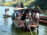 Phó Thủ tướng chỉ đạo khắc phục tai nạn đường thủy ở Bình Phước