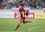 Lê Công Vinh tin tuyển Việt Nam có thể lọt vào chung kết AFF Cup