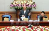 Thủ tướng Nguyễn Xuân Phúc: Chính phủ nói phải đi đôi với làm