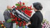 Hình ảnh: Đoàn đại biểu Đảng, Nhà nước Việt Nam viếng đồng chí Fidel