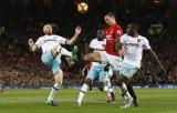 West Ham lại thách thức M.U