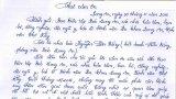 Báo Long An gởi lời cảm ơn đến các nhà hảo tâm hỗ trợ phóng viên Hữu Bằng trị bệnh