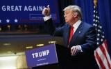 Tổng thống đắc cử Donald Trump tuyên bố từ bỏ sự nghiệp kinh doanh